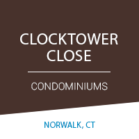 Clocktower Close Norwalk CT