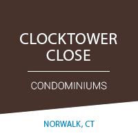 Clocktower Close Norwalk CT